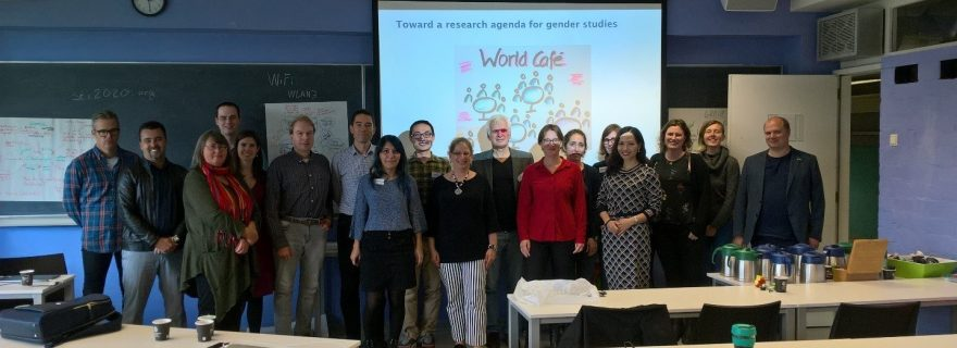 Gender inequalities in science: Evidence and ideas from bibliometrics