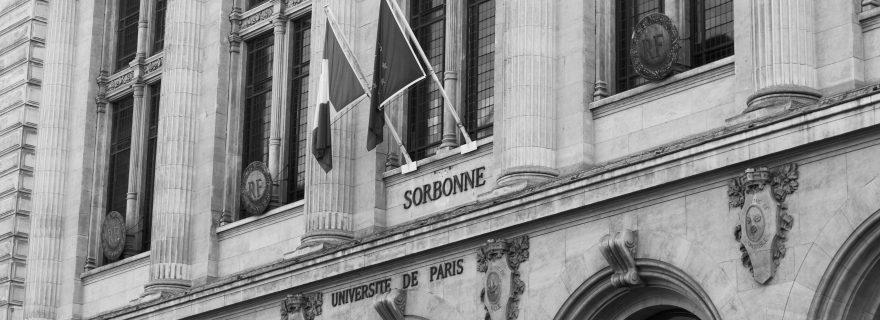 Sorbonne declaration on research data rights